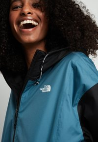 The North Face - FARSIDE JACKET - Hardshell jacket - mallard blue - 6