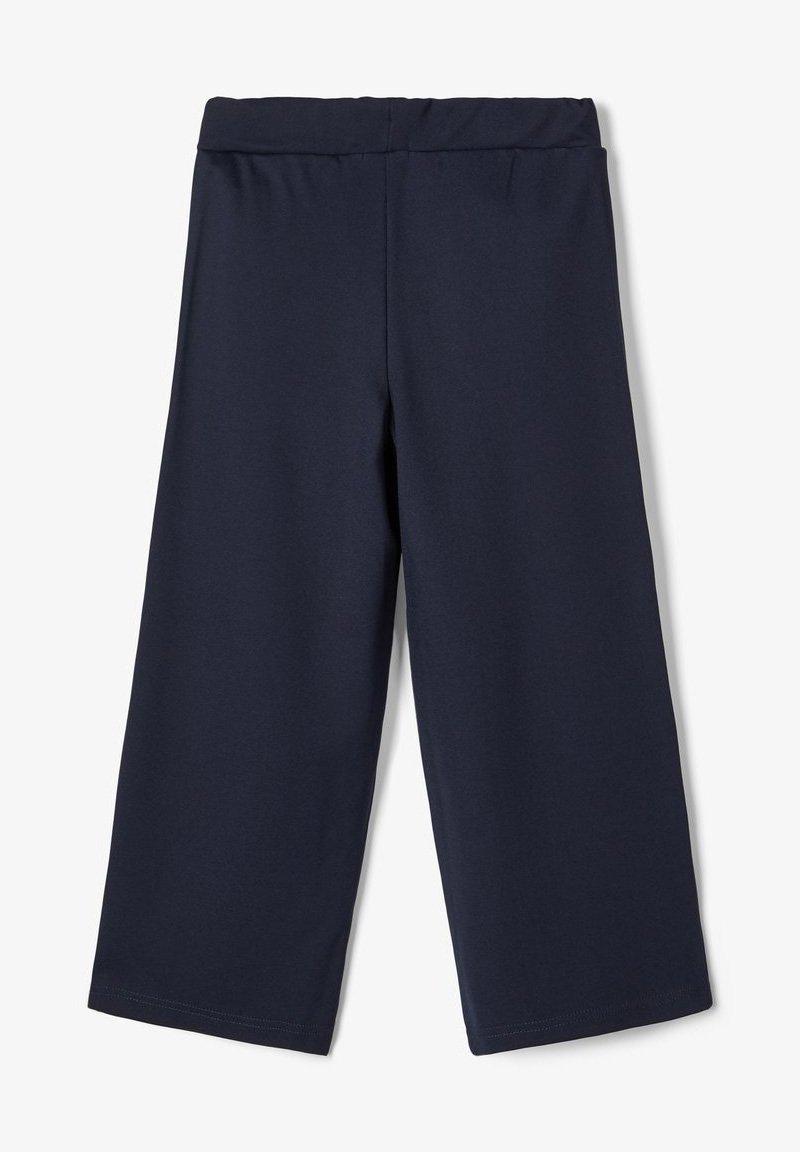 Name It Nkfidana - Pantalones Dark Blue