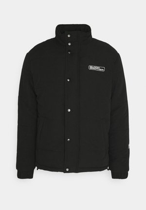 MANOR PUFFER - Winter jacket - black