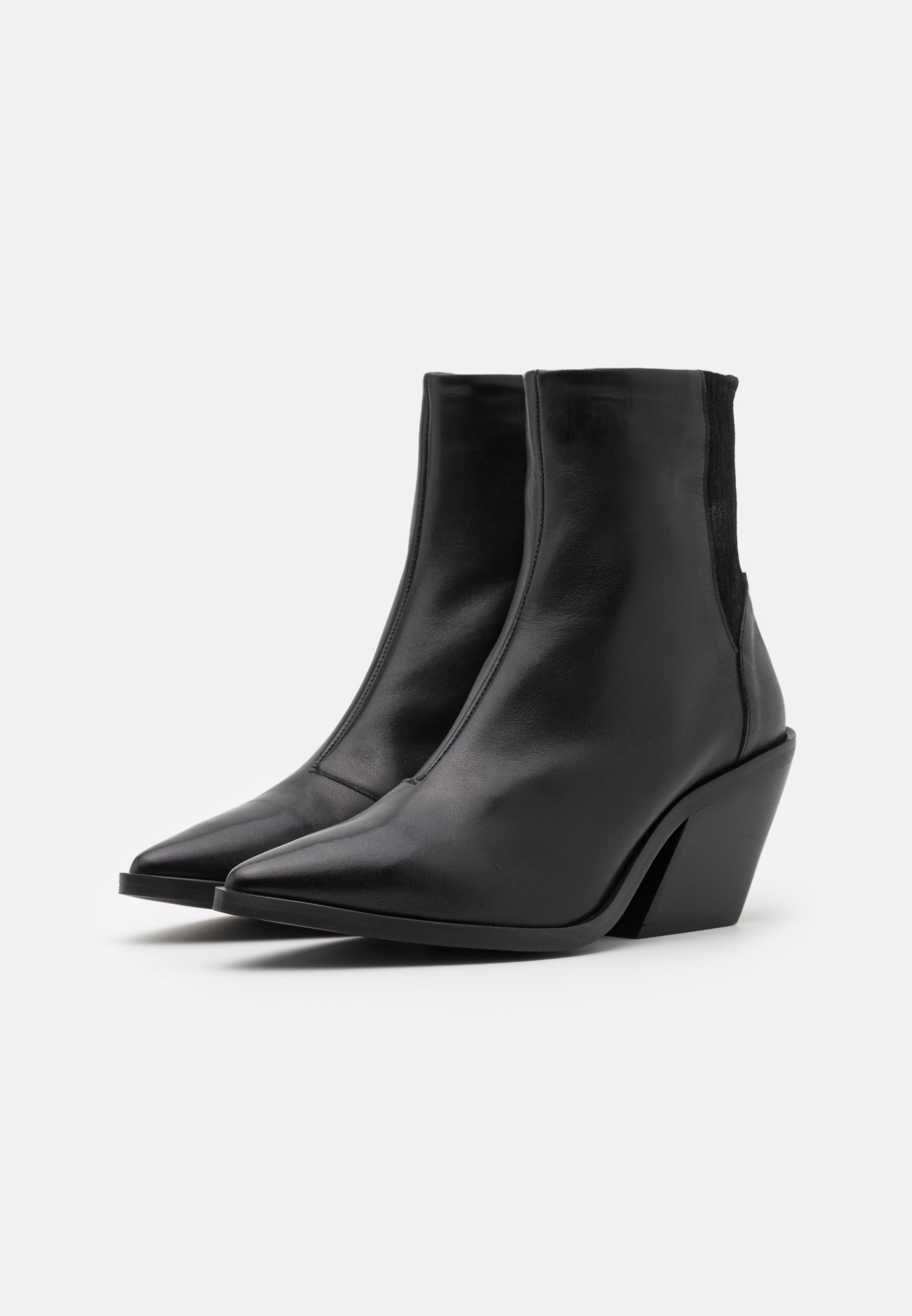Cool Women's Shoes Zign Classic ankle boots black bkCTlYhns