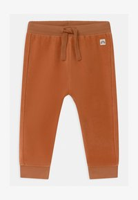 Lindex - UNISEX - Trousers - light brown - 0