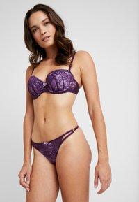 Ann Summers - SEXY  - Thong - lilac - 1
