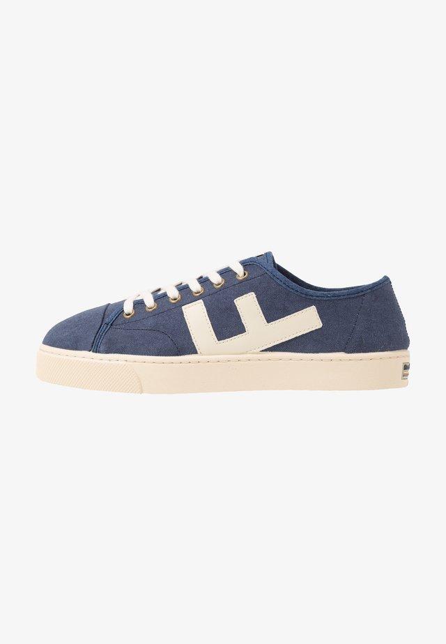 RANCHO - Zapatillas - navy/ivory