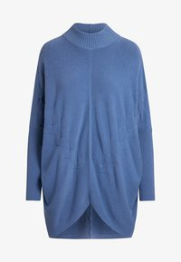 Apart - Pullover - jeansblau - 5