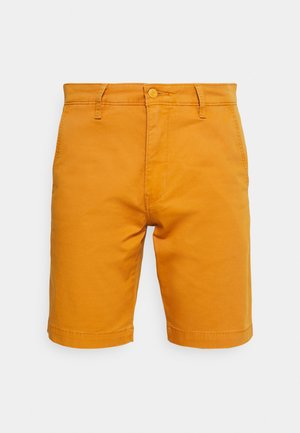 XX CHINO TAPER SHORT II - Shorts - yellows/oranges