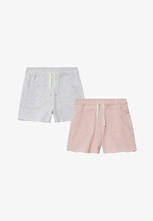 LEAPACK-I - Shorts - lichtroze