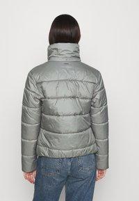 G-Star - JACKET - Winter jacket - building - 3