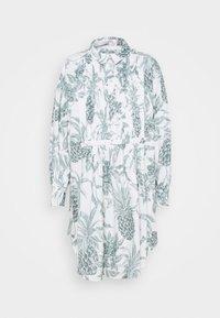 See by Chloé - Shirt dress - white - 3