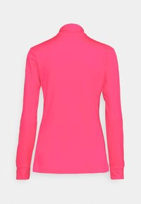 Nike Golf - veste en sweat zippée - hyper pink - 6