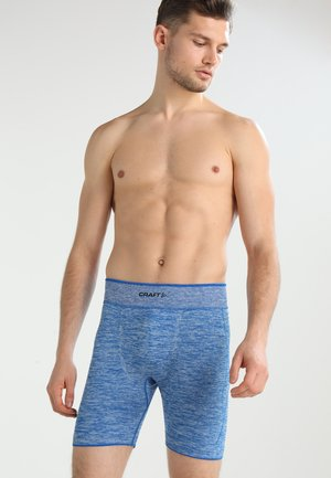 Pants - sweden blue
