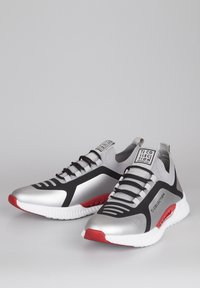 TJ Collection - Sneakers laag - silver - 1