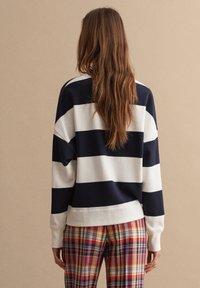 GANT - Sweatshirt - evening blue - 2