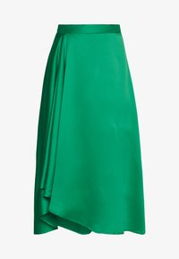 Love Copenhagen - ZOEYLC SKIRT - A-Linien-Rock - jolly green