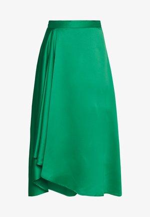 ZOEYLC SKIRT - A-line skjørt - jolly green
