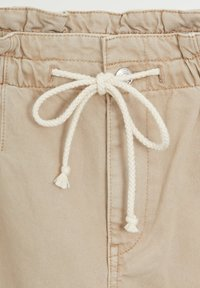 Mango - LOOSE - Jeansy Relaxed Fit - beige - 6