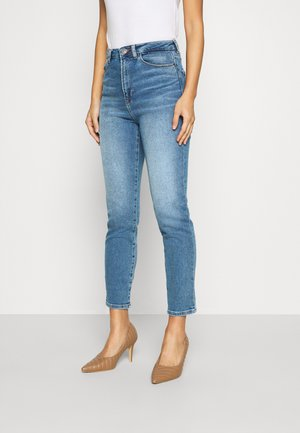 DORES - Relaxed fit jeans - enmore wash