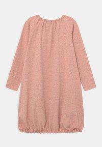 Papu - POUCH  - Žerzejové šaty - light pink - 1