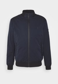 Calvin Klein Jeans - ZIP UP HARRINGTON - Bomber Jacket - night sky - 4