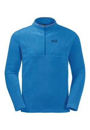 ARCO - Fleece jumper - brilliant blue stripes