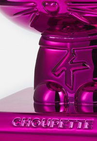 KARL LAGERFELD - IKONIK 3D CHOUPETTE STATUE - Jiné doplňky - metallic fuchsia - 3