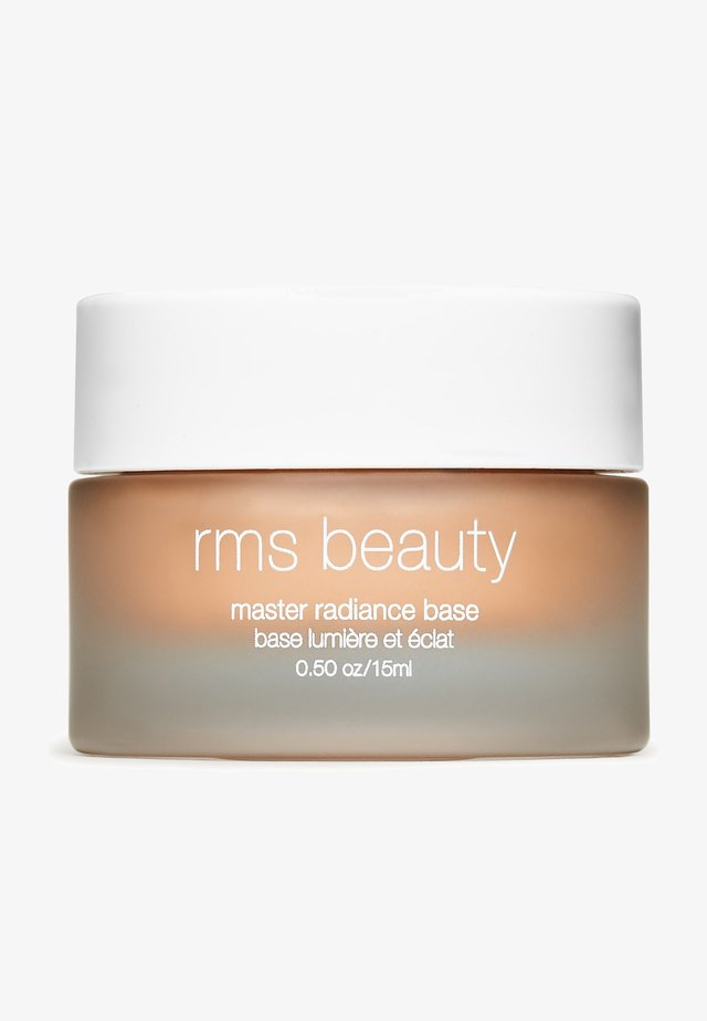 MASTER RADIANCE BASE - Hightlighter - rich in radiance