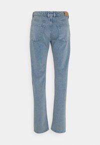 Boglioli - Straight leg jeans - blue denim - 5