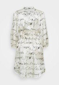 Marc Cain - Shirt dress - off white - 7