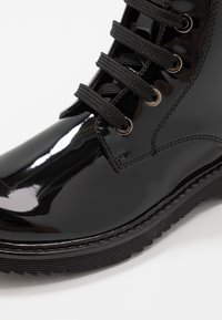 Tommy Hilfiger - Bottines à lacets - black - 5