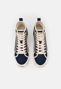 JOOP! - CLASSICO JIL  - Sneakersy wysokie - blue - 4
