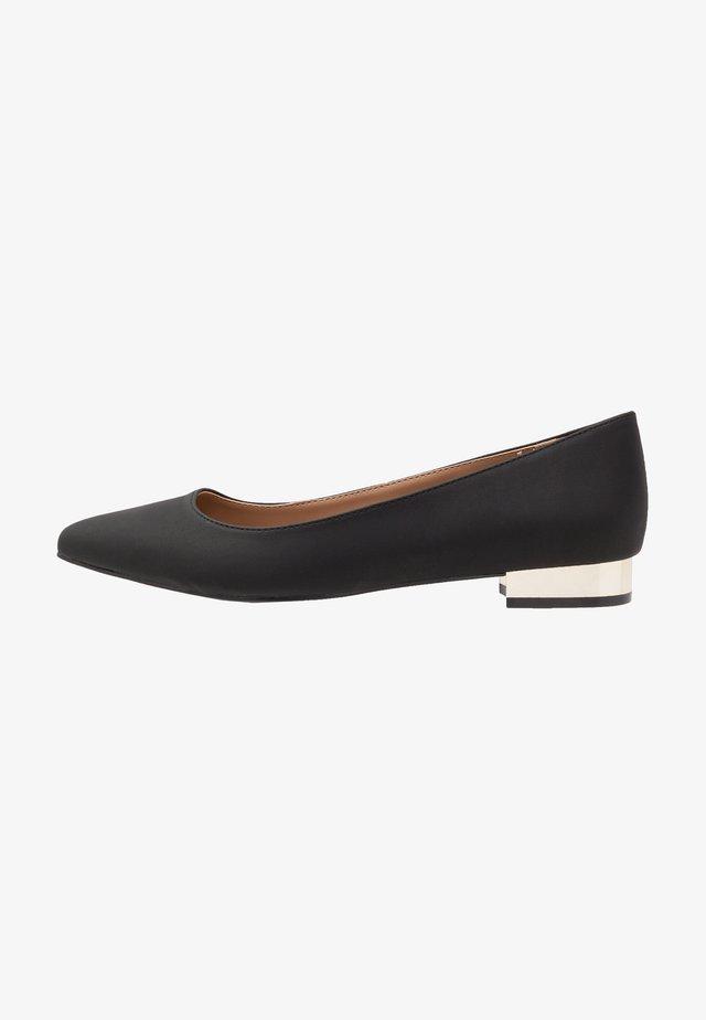 ARACIA - Ballet pumps - black