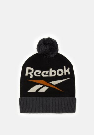 WINTER ESCAPE BEANIE UNISEX - Beanie - black