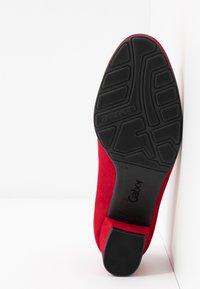 Gabor Comfort - Classic heels - rubin - 6