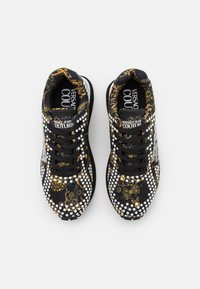Versace Jeans Couture - SPYKE - Trainers - nero/oro - 3