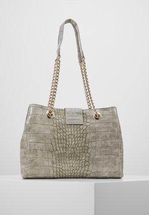 AUDREY - Handbag - grigio