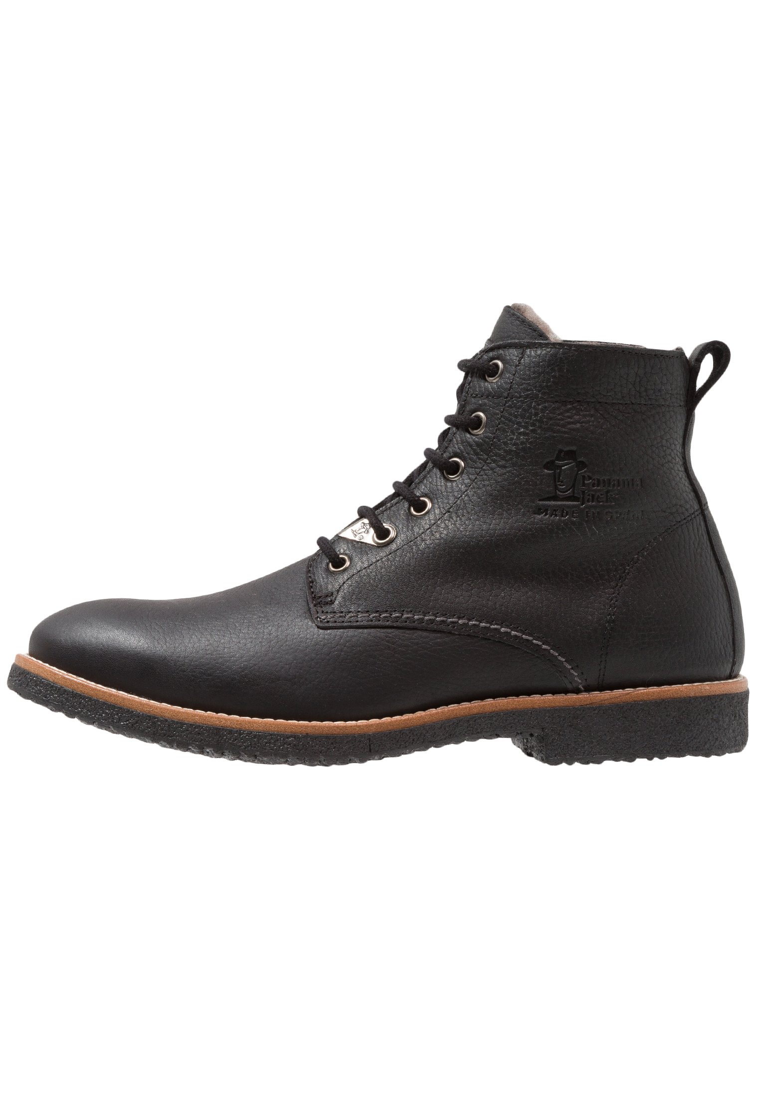 Men GLASGOW IGLOO - Lace-up ankle boots