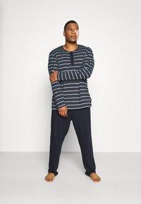 Ceceba - Pyjamas - dark blue - 0