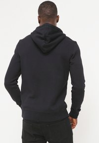 Pier One - Sweat à capuche - black - 2