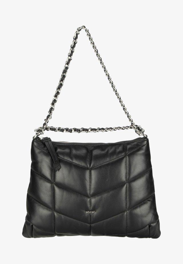 JANE - Handbag - black