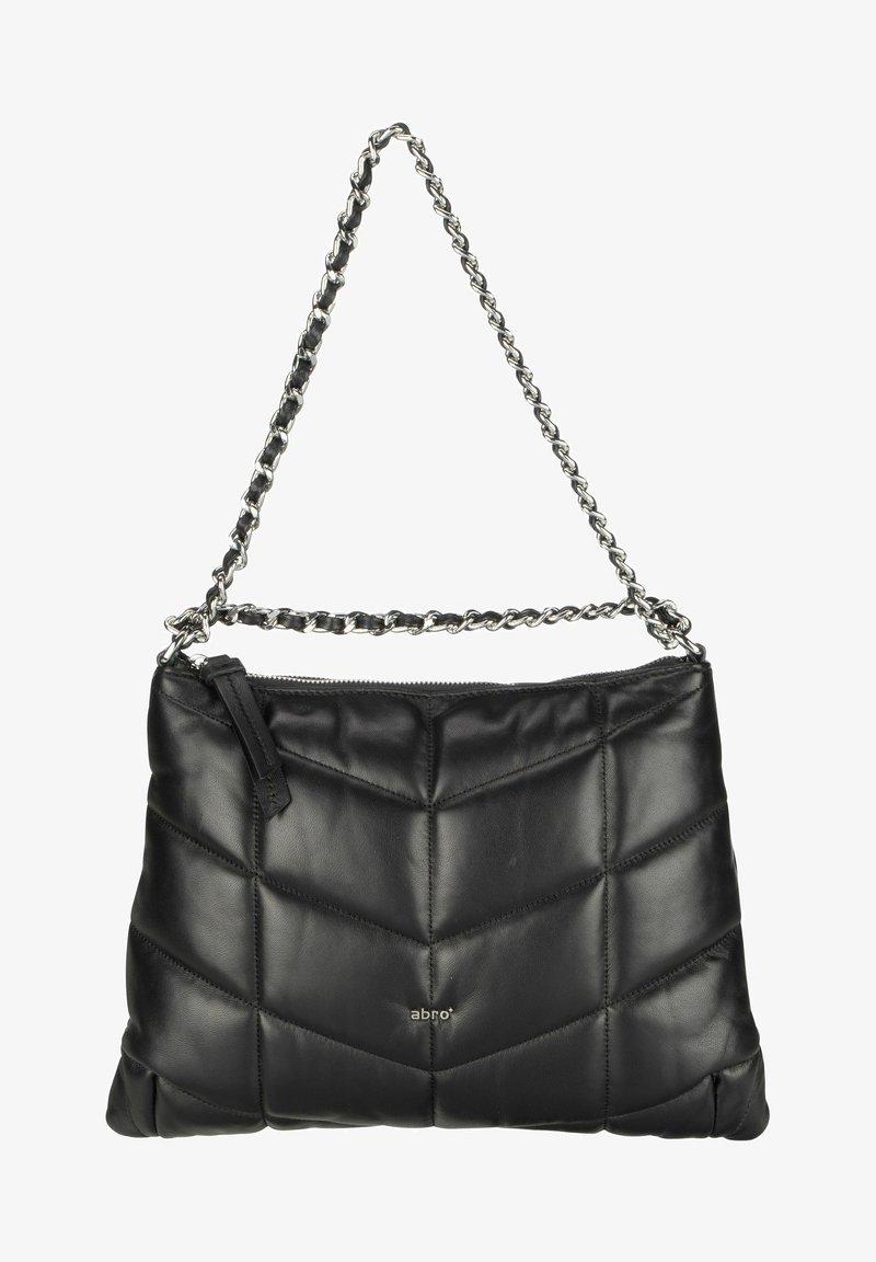 Abro - JANE - Handbag - black