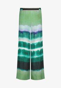 Nicowa - ANELLA - Trousers - green - 6