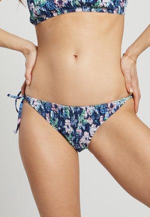 PARKER - Bikini bottoms - blue