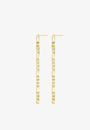 AUDREY FIGARO - Korvakorut - gold plating