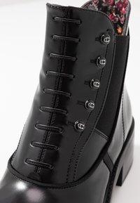 Coach - COACH X TABITHA SIMMONS - Kotníkové boty - black - 2