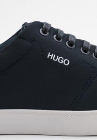 HUGO - Zapatillas - dark blue - 5