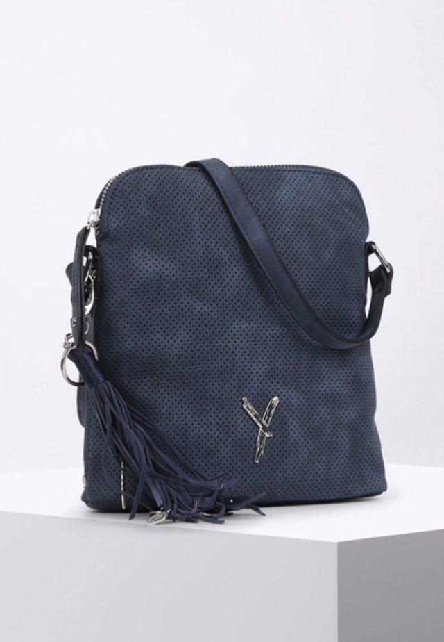 ROMY - Sac bandoulière - blue