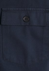 Lindbergh - OVERSHIRT  - Shirt - dark blue - 2