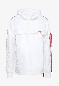 Alpha Industries - Light jacket - white - 4