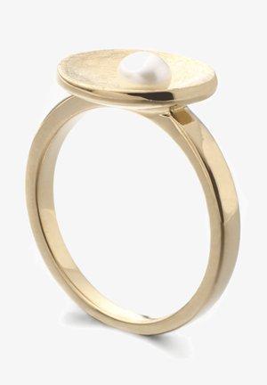 DAMENRING SCAB - Ring - goldfarben