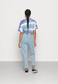 BDG Urban Outfitters - PAX - Straight leg jeans - summer vintage - 2
