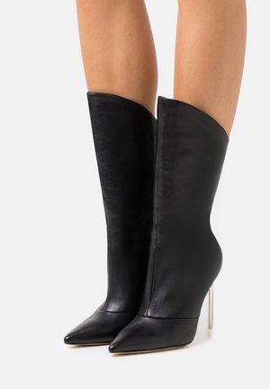 SAMWELL - Boots - black
